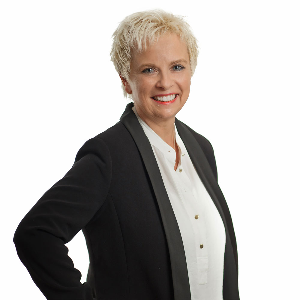 Margit Kühl